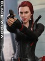 Hot Toys MMS533 - 1/6 Scale Figure - Avengers End Game - Black Widow