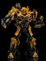 ThreeA - Premium Scale Collectible Series - Transformers The Last Knight - Bumblebee Exclusive Ver REISSUE
