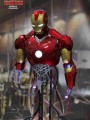 King Arts -  Power Charger Series PCS003 - Iron Man - 1/4th Scale Mark III Charger