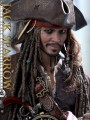 Hot Toys - DX15 - Jack Sparrow - Pirates Of The Carribbean Dead Men Tell No Tales