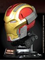 Imaginarium Art - Iron Man Mark 17 - Heartbreaker Helmet - 1:1 Scale