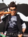 ACG Toys - ATF-003 - Comic Master - James Khoo (Khoo Fuk-Lung) (HKCC Version)