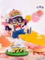 Cross - Arale