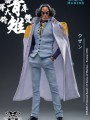 Joker Studio - J002 - 1/6 Scale Figure - Series Of Marine - Kuzan ( Second Bomb )