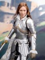 Pop Toys - EX027A - 1/6 Scale Figure - Queen Elizabeth ( Standard Version )