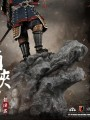 Coomodel - SE023 - 1/6 Scale Figure - Series Of Empires - Dragon Rock Of Okehazama Scene Platform