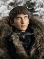 Threezero - 1/6 Scale Figure -  Bran Stark ( Deluxe Version )