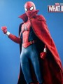 Hot Toys TMS058 - 1/6 Scale Figure - Zombie Hunter Spiderman