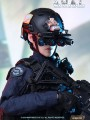Mini Times - M016 - 1/6 Scale Figure - SWAT ( Female Version )