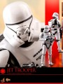 Hot Toys MMS561 - 1/6 Scale Figure - Jet Trooper