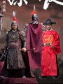 Ding Sheng Toys - DS005B - Famous General Of The Ming Dynasty - Sun Chuan Ting ( Deluxe Version )