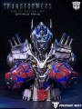 Prime 1 Studio - PS028 Transformers: Age of Extinction Optimus Prime Premium Bust