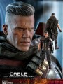 Hot Toys MMS583 - 1/6 Scale Figure - Cable