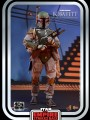 Hot Toys MMS574 - 1/6 Scale Figure - Boba Fett (40th Anniv Collection)