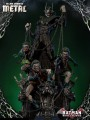 Prime 1 Studio - 1/3 Scale Statue MMDCMT-01DX: Batman Who Laughs From Dark Nights: Metal