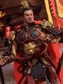 1+ Toys - AT003A - 1/6 Scale Figure - The Overlord Of Western Chu - Xiang Yu ( Gold Version )