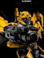 ThreeA - Premium Scale Collectible Series - Transformers The Last Knight - Bumble Bee Exclusive Version