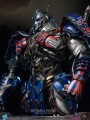 Soldier Story x Soap Studio - TDAF001 - 20 inch Diecast Figure - Optimus Prime