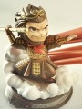 Darksteel Toys - DSQ001 - 21 Cm High Resin Statue - Monkey King
