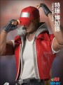 World Box - KF009 - 1/6 Scale Figure - King Of Fighters - Terry Bogard