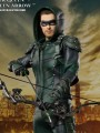 Star Ace Toys - SA8004A - 1/8 Scale Figure - Green Arrow ( Deluxe Version )