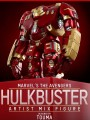 Hot Toys – AMC003 – Hulk Buster - Avengers: Age of Ultron - Artist Mix Figures Designed by Touma (Series 1)