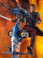 Hot Toys TMS020 - 1/6 Scale Figure - Anakin Skywalker And STAP