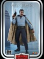 Hot Toys MMS588 - 1/6 Scale Figure - Lando Calrissian (40th Anniv Collection)