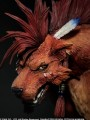 Play Art Kai - FF VII Advent Children - Red XIII