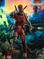 Hot Toys - CMS06 - 1/6 Scale Figure Marvel Zombies Deadpool