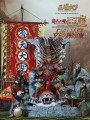 Inflames Toys - IFT028 - 1/6 Scale Figure - Story Of Journey To The West Series - Monkey King On Throne ( Deluxe Version )