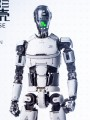 Pew Pew Gun - 1/6 Scale Figure Pinyike - All Purpose Humanoid - Mass Production Type ( White Color )
