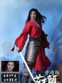 Zoy Toys - ZOY006 - 1/6 scale Figure - General Hua Mulan