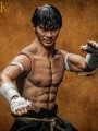 Storm Collectibles - Ong Bak - The Thai Warrior - Ting ( Tony Jaa ) - Regular Version