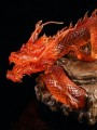 TYS Toys - 19DT10B - 1/6 Scale Diorama - Dragon Base (Type B)
