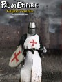 Coomodel - PE002 - 1/12 Scale Figure - Pocket Empires - Templar Knight