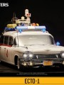 Blitzway - BW-UMS10401 - 1/6 Scale - Ghostbusters 1984 - ECTO1