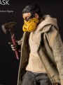 Vortex Toys - V00010 YEW Series - 1/12 Scale Action Figure - Max Well
