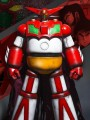 ZCWO - Getter Robot Battle Version - Jumbo Size 60 cm
