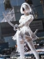TF Toys - TF01 - 1/6 Scale Cosplay Girl - White Version