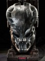 Sideshow collectible - SS902137 Guardian Predator Mask Predator 2 Prop Replica