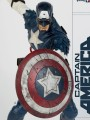 ThreeA - 1/6 Scale Figure - Marvel Captain America