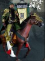 303 Toys - No.113 - Three Kingdoms Series - Red Hare Version 2.0