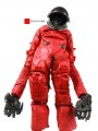 ThreeA - Evenfall Strigoi Totemnaout Security Red
