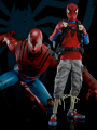 ThreeA - Peter Parker / Spider Bot - Retail Version
