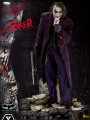 Prime 1 Studio - 1/3 Scale Statue - The Joker (The Dark Knight)