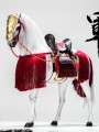 Pop Toys - EX024C - 1/6 Scale - War Horse