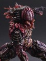 Square Enix - Play Art Kai - Predator Variant design by Hiotshi Kondo