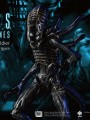 Hiya Toys - 1/18 scale Alien Colonial Marine figure - Soldier (L0003)