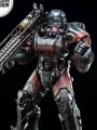 Threezero - 1/6 Scale Figure - Fallout 4 T60 Power Armor ( Exclusive Version )
